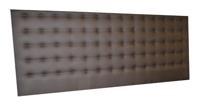 Panel pikowany guziki