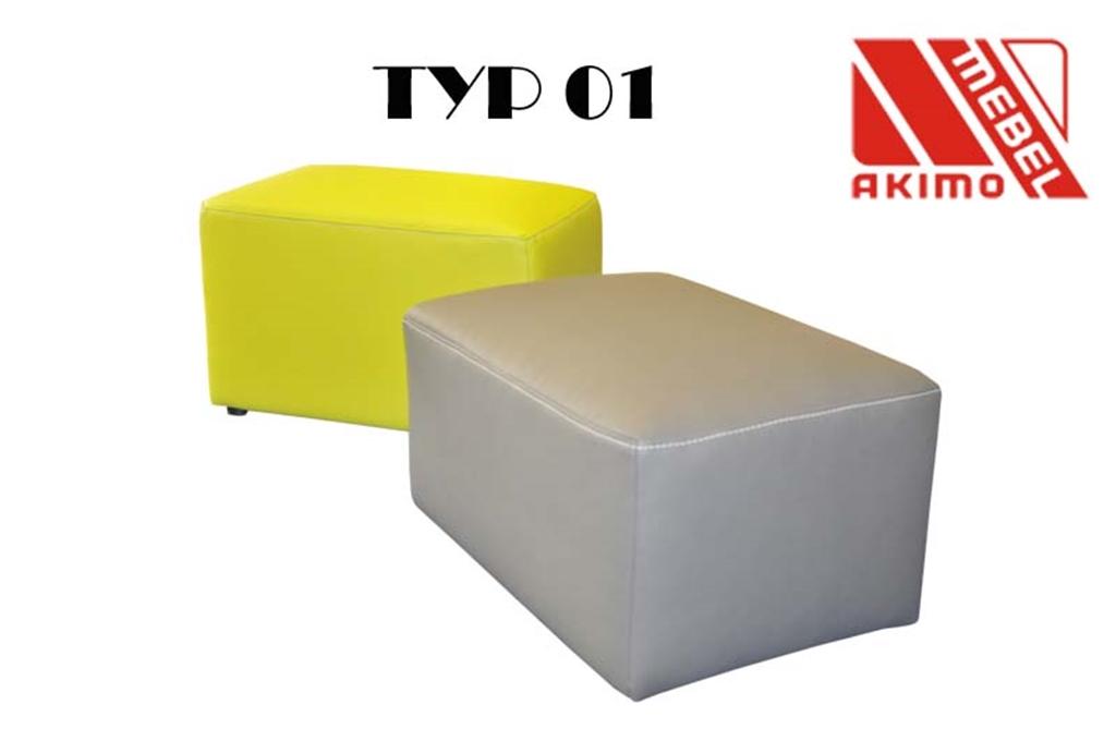 Typ 01 pufa