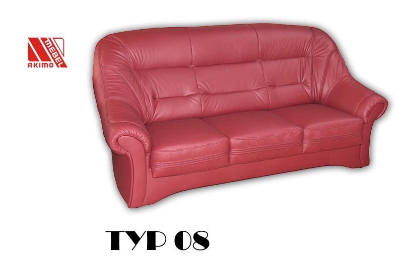 Typ 08