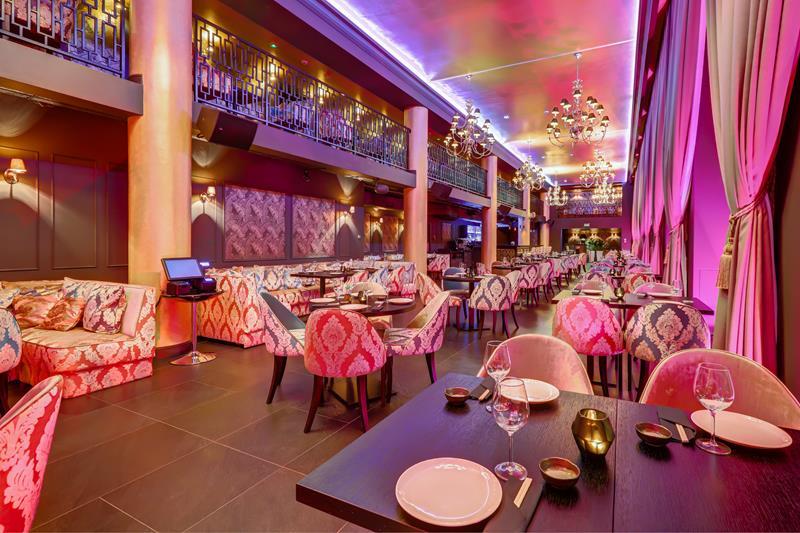 Typ 259 restauracja